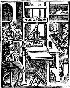 Országos Széchényi Könyvtár: A nyomtatósajtó