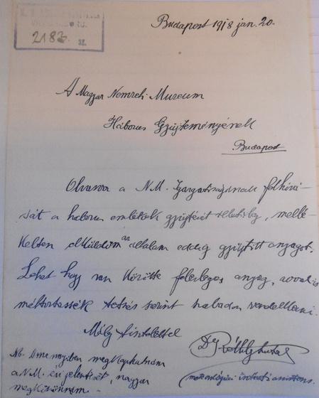 Országos Széchényi Könyvtár: Réthly