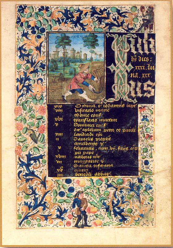 julius flamand
