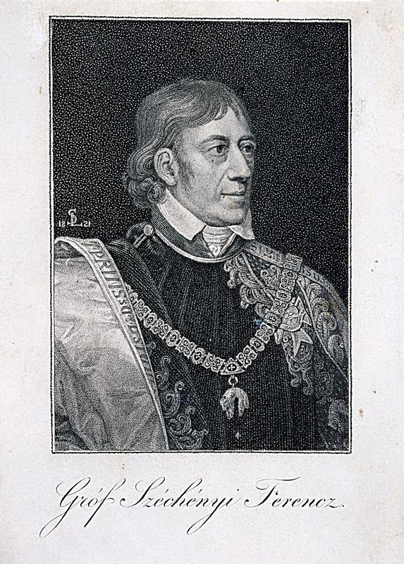 Széchényi Ferenc