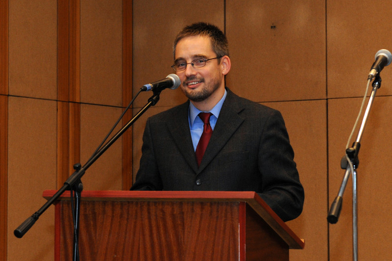 Dr. Mikusi Balázs