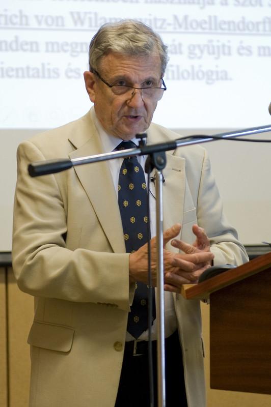 Maróth Miklós