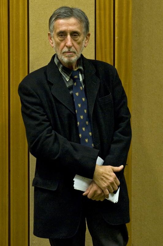 Iványi Tamás