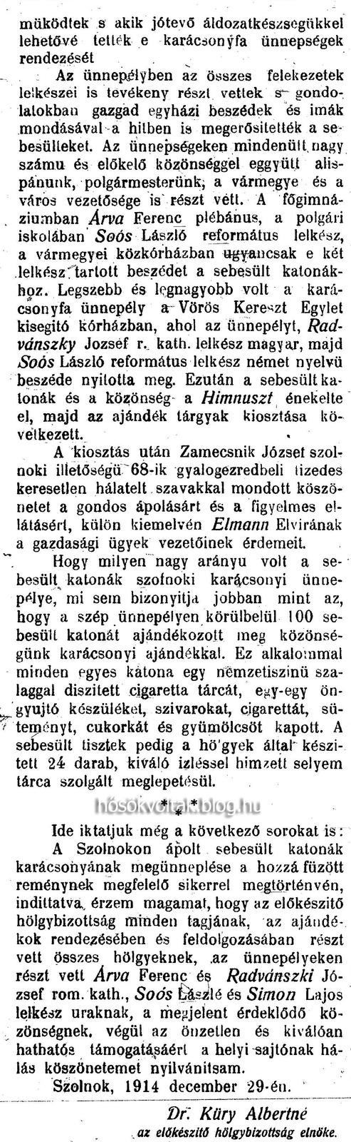szolarchiv: 1915-01-03--03 karácsonyi cikk