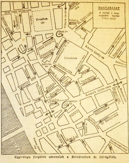fovarosi.blog.hu: Jobb-PestiHirlap-19411105-Belvaros