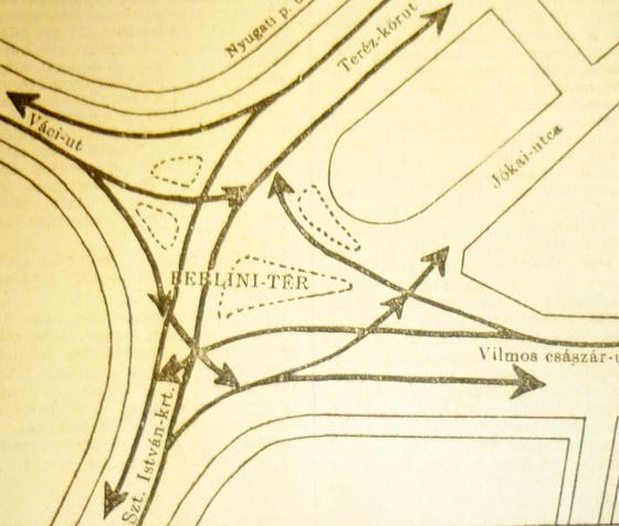 fovarosi.blog.hu: Jobb-PestiHirlap-19411108-NyugatiTer