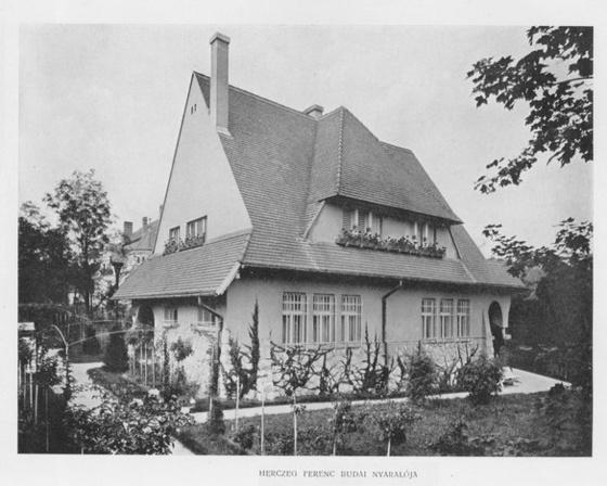 fovarosi.blog.hu: HuvosvolgyiUt87-1913-MagyEpMuv-HerczegFerencNyaraloja-01