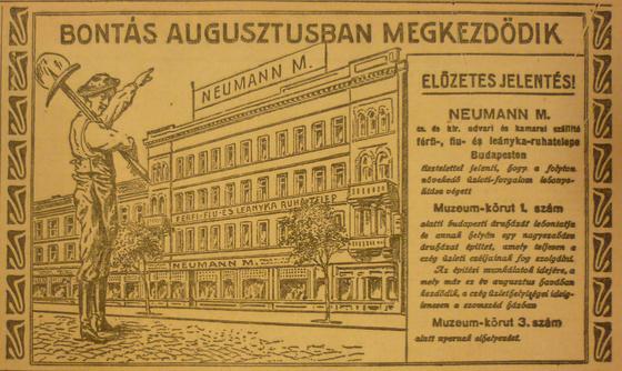 fovarosi.blog.hu: NepszavaHirdetesek-191204-05