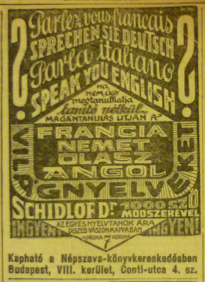 fovarosi.blog.hu: NepszavaHirdetesek-191210-05