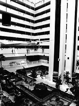 fovarosi.blog.hu: AtriumHyatt-1982