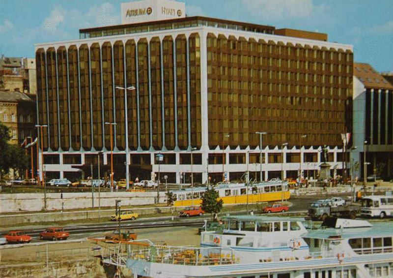 fovarosi.blog.hu: AtriumHyatt-1983