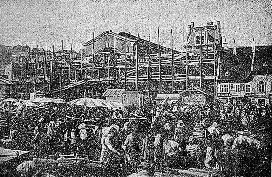 fovarosi.blog.hu: BatthyanyTeriVasarcsarnok-1902-Epul