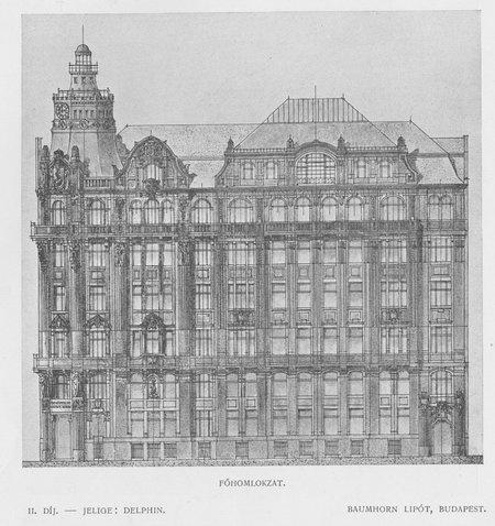 fovarosi.blog.hu: MahartHaz-1910-MagyarEpMuv-BaumhornLipot