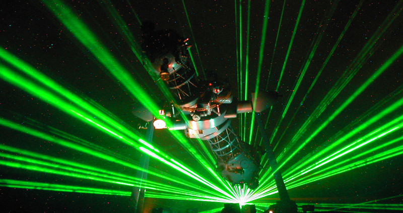 fovarosi.blog.hu: Planetarium-2000esEvek-lasertheater.hu01