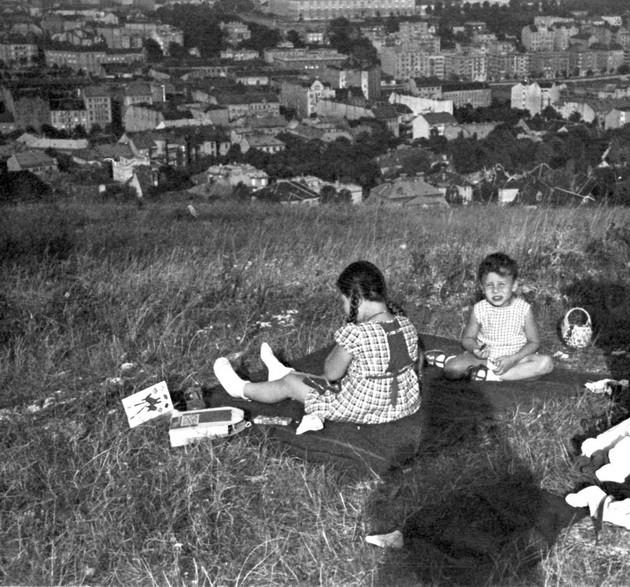 fovarosi.blog.hu: Ismeretlen-1940esEvek-fortepan.hu-25472