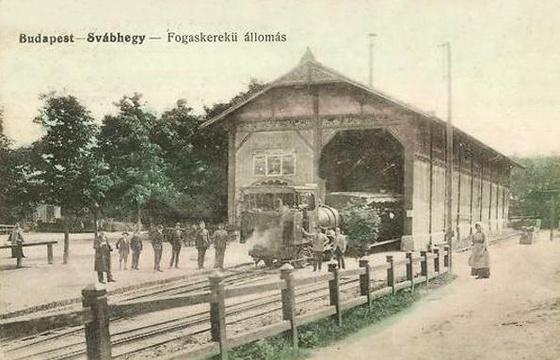 fovarosi.blog.hu: Fogaskereku-1917-Egykor.hu
