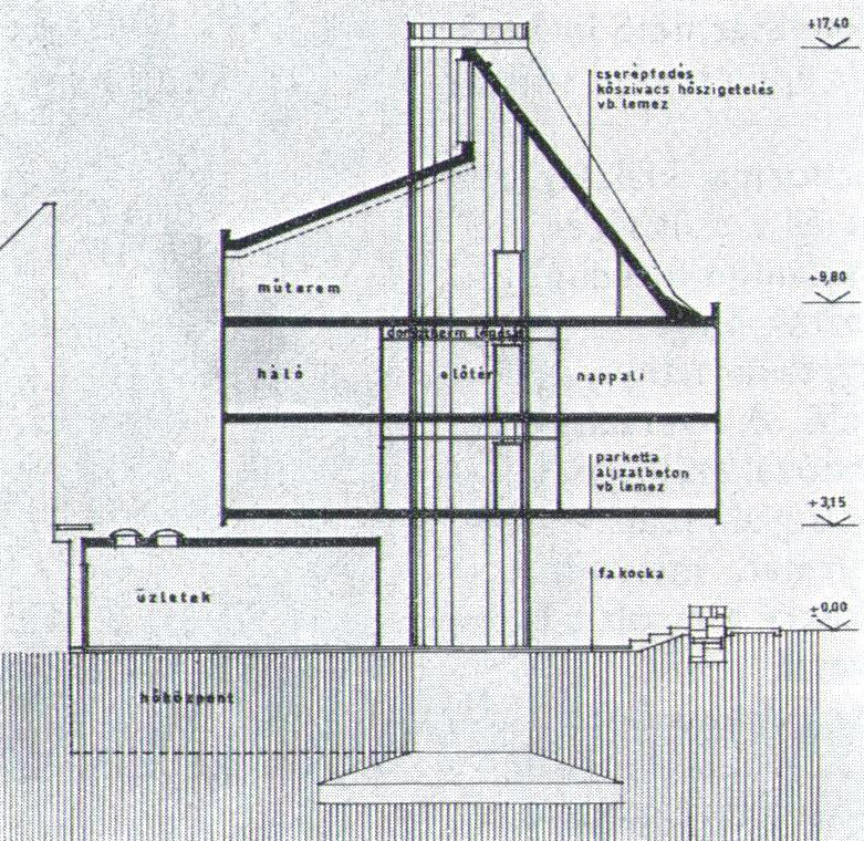 fovarosi.blog.hu: BurgHotel-KevesGyorgyekTerve-MagyEpMuv-1969-02-p44-kep2