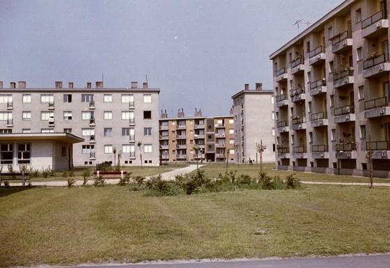 fovarosi.blog.hu: Ismeretlen-1960asEvek-fortepan.hu-29271