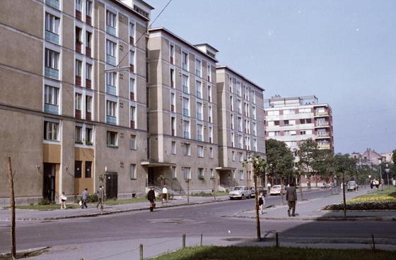 fovarosi.blog.hu: Ismeretlen-1960asEvek-fortepan.hu-29276