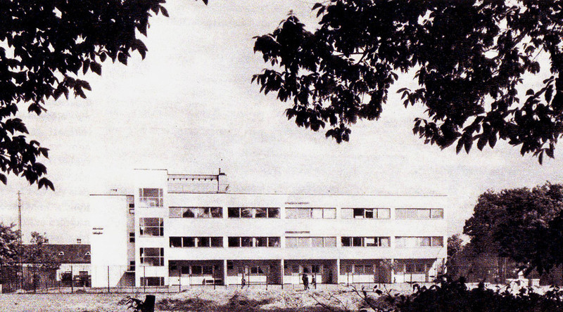 fovarosi.blog.hu: EszakPestiKorhaz-1977-BudapestUjsag