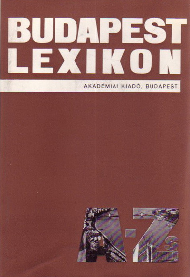 fovarosi.blog.hu: BudapestLexikon-1973