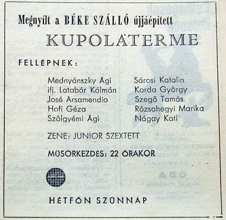 fovarosi.blog.hu: BekeSzallo-1967