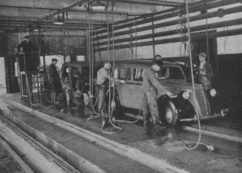 fovarosi.blog.hu: Taxi-1920asEvek-Kocsimoso
