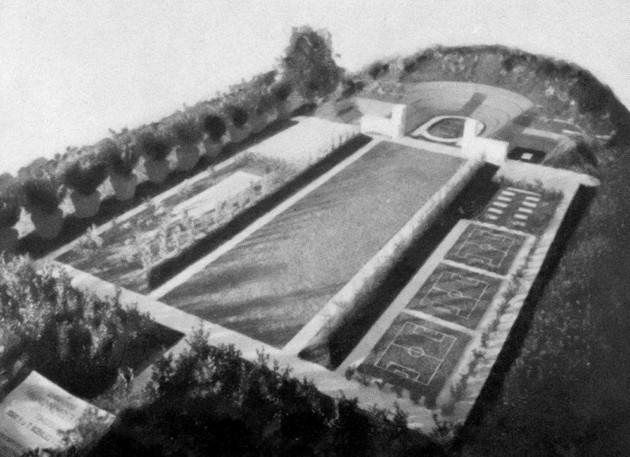 fovarosi.blog.hu: NemzetiStadion-1933-ArkayBertalan-BorbiroVirgilTerve