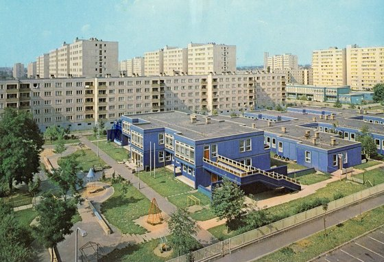 fovarosi.blog.hu: FurediUtiLakotelep-1970esEvek-Egykor.hu - indafoto.hu