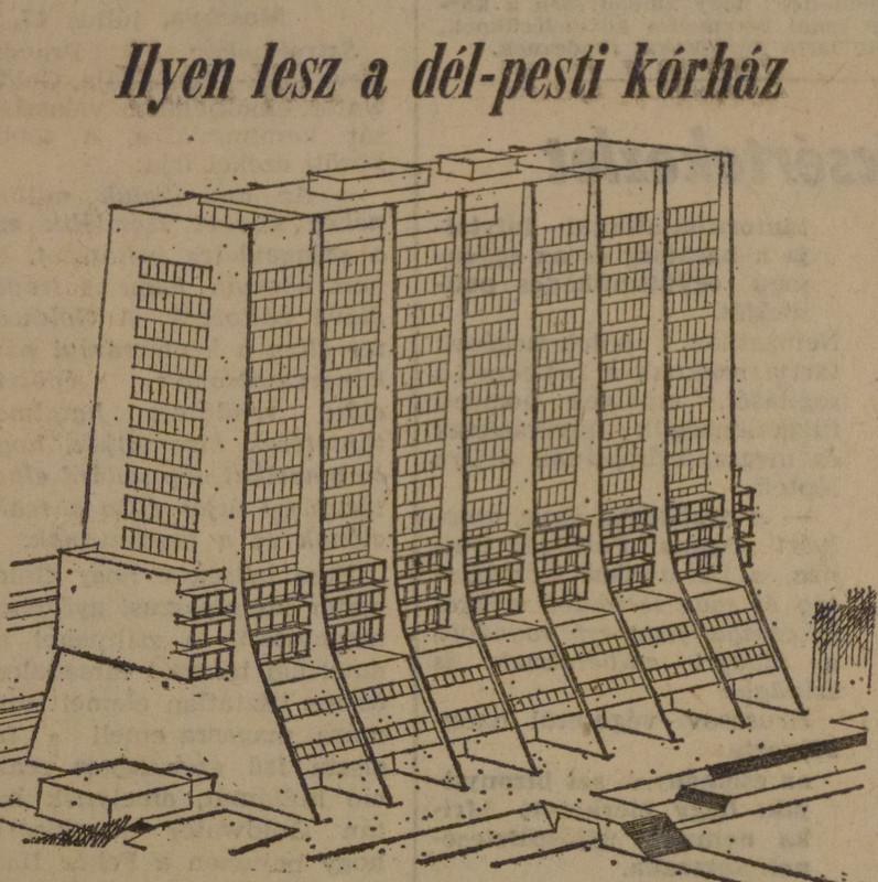 fovarosi.blog.hu: DelPestiKorhaz-19640717-EstiHirlap-02 - indafoto.hu