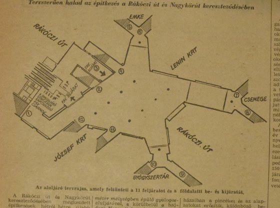 fovarosi.blog.hu: BlahaLujzaTer-19651024-Nepszabadsag-02 - indafoto.hu