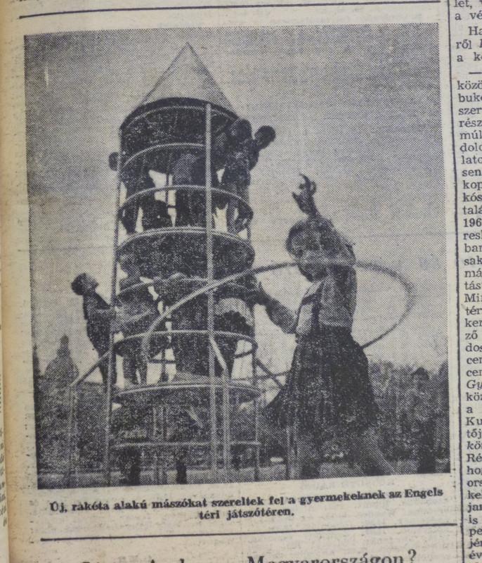 fovarosi.blog.hu: ErzsebetTer-19650516-Nepszabadsag - indafoto.hu