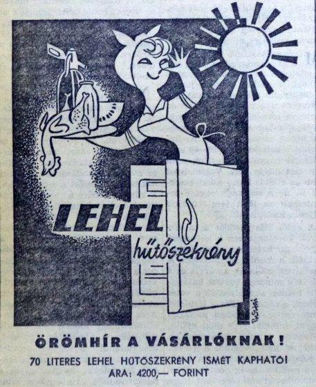 fovarosi.blog.hu: Lehel-19650704-Nepszabadsag - indafoto.hu