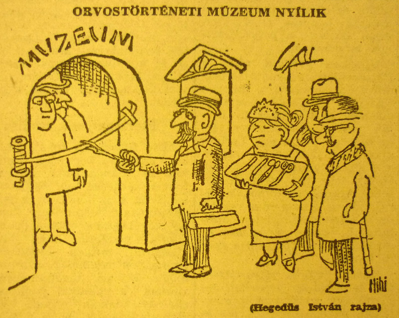 fovarosi.blog.hu: OrvostortenetiMuzeum-196501-MagyarNemzetKarikatura.jpg - indafoto.hu