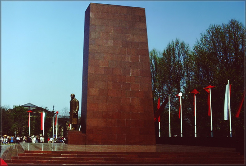 fovarosi.blog.hu: 56osokTere-FelvonulasiTer-Regi1-Lenin - indafoto.hu