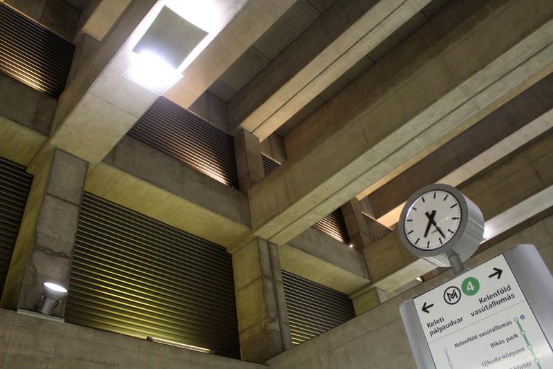 fovarosi.blog.hu: Metro4-IIJanosPalPapaTer-20150605-09 - indafoto.hu