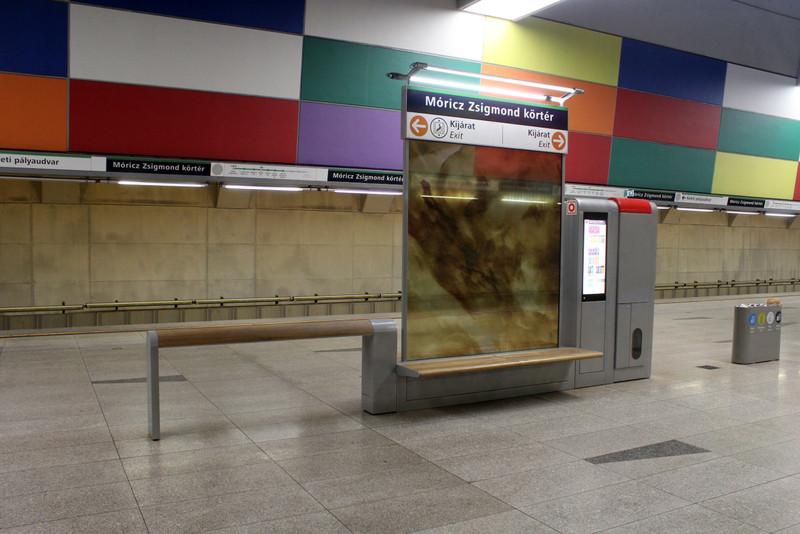 fovarosi.blog.hu: Metro4-MoriczZsigmondKorter-20150726-21 - indafoto.hu