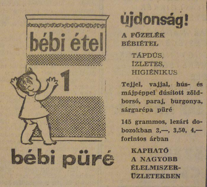 fovarosi.blog.hu: Bebietel-196602-MagyarNemzetHirdetes - indafoto.hu