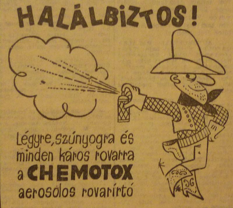 fovarosi.blog.hu: Chemotox-196606-MagyarNemzetHirdetes - indafoto.hu