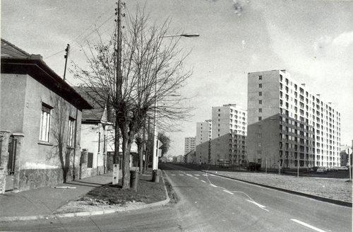 fovarosi.blog.hu: FurediUtiLtp-1970esEvek-FurediUt - indafoto.hu