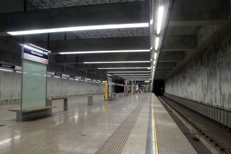 fovarosi.blog.hu: Metro4-UjbudaKozpont-20150726-22 - indafoto.hu