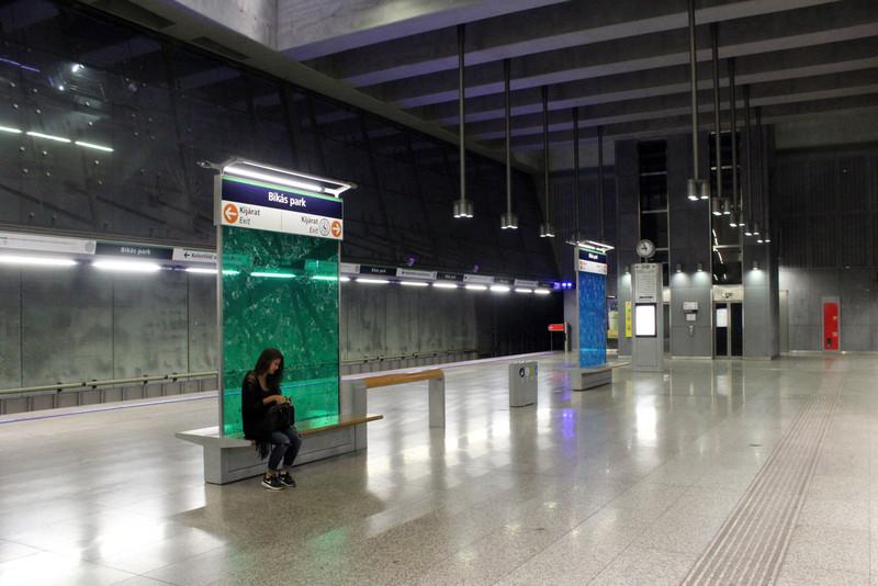 fovarosi.blog.hu: Metro4-BikasPark-20150726-03 - indafoto.hu