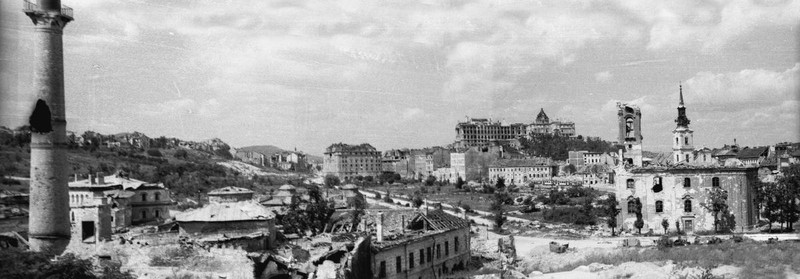 fovarosi.blog.hu: Taban-1945-fortepan.hu-93902 - indafoto.hu