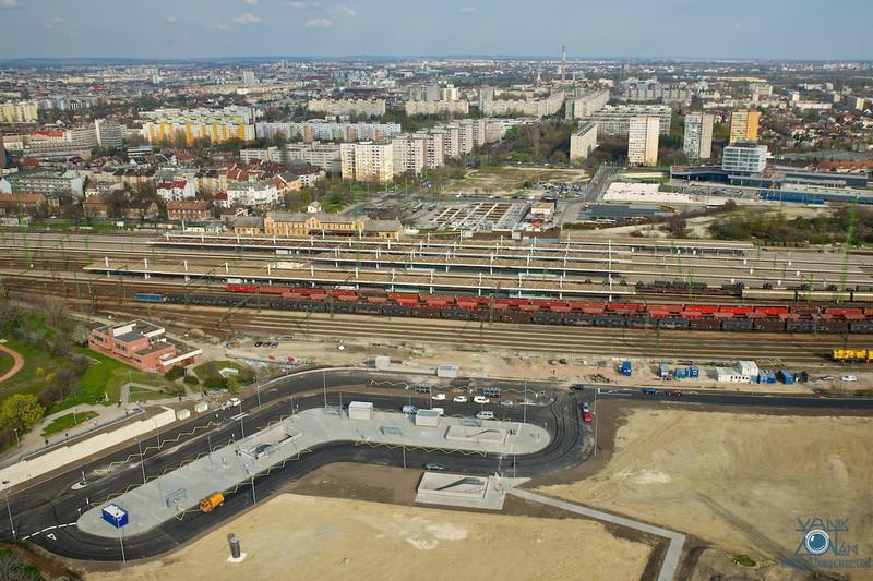 fovarosi.blog.hu: Metro4-KelenfoldVasutallomas-201403-VanikZoltan-01 - indafoto.hu