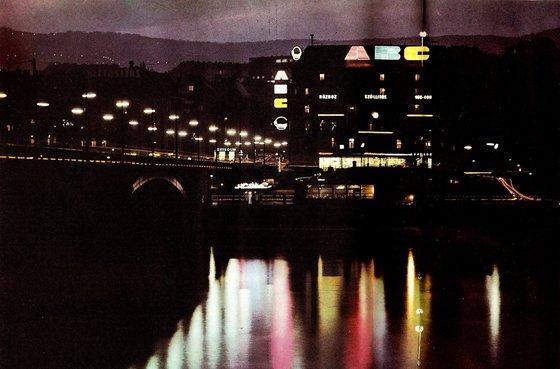 fovarosi.blog.hu: Neon-ABC-MargitKorut-1960asEvek - indafoto.hu