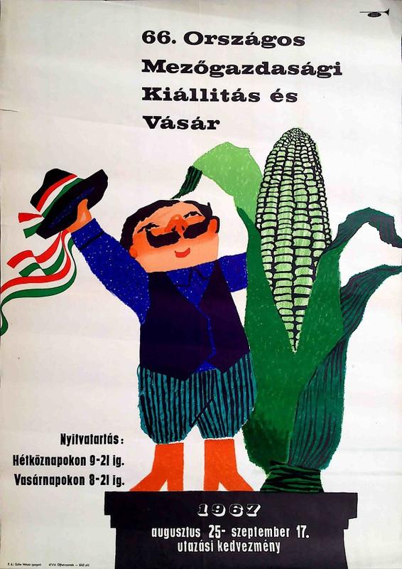 fovarosi.blog.hu: 196708-MezogazdasagiVasar - indafoto.hu