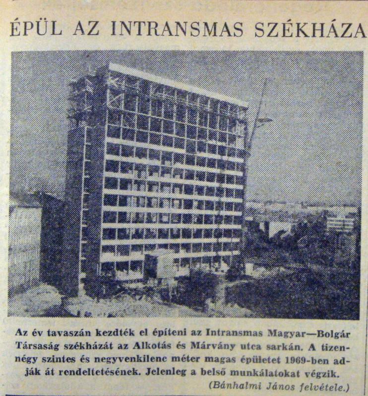 fovarosi.blog.hu: Intranszmas-19671128-Nepszabadsag - indafoto.hu