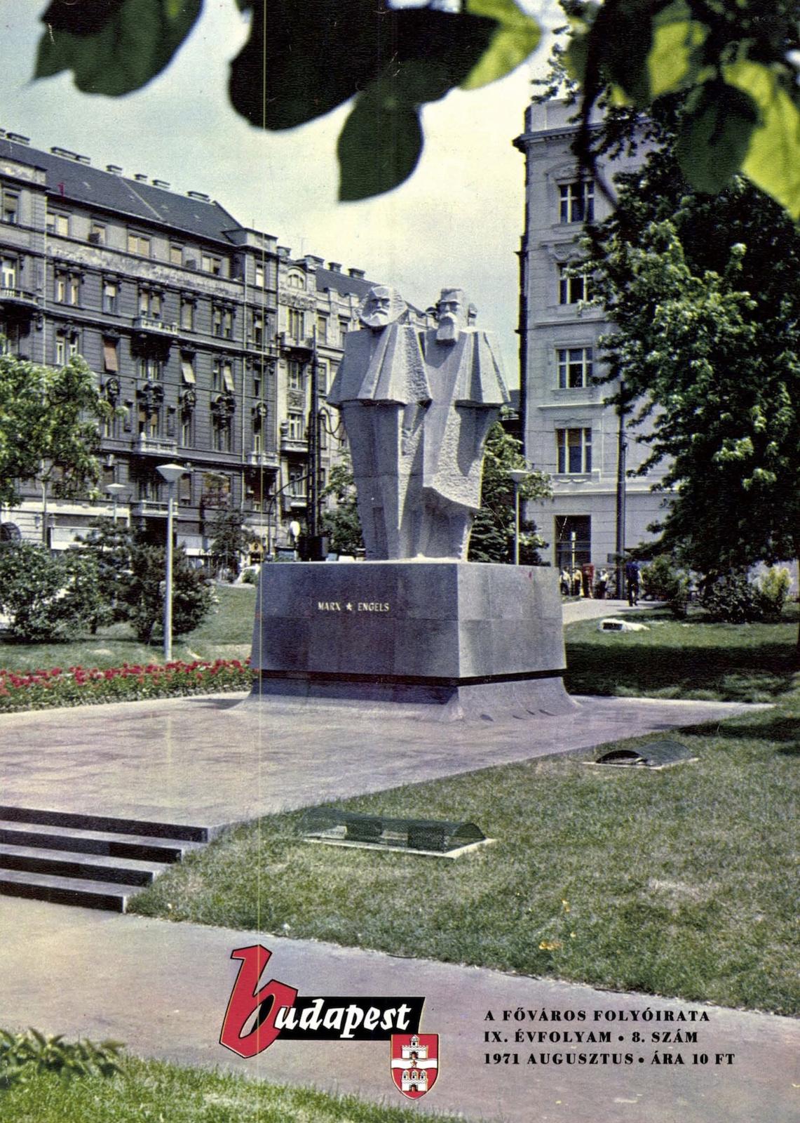 fovarosi.blog.hu: JaszaiMariTer-1971 - indafoto.hu