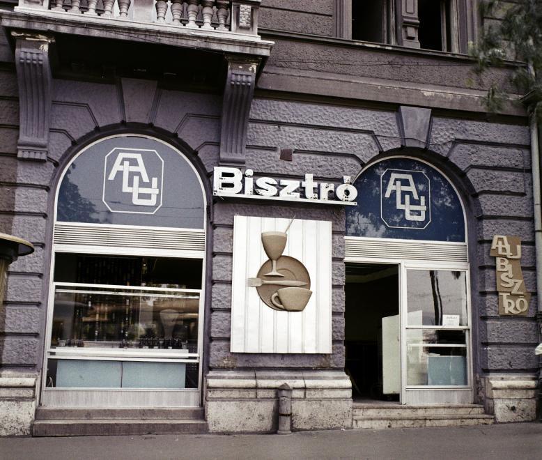JaszaiMariTer3-1969-AluBisztro-fortepan.hu-113650