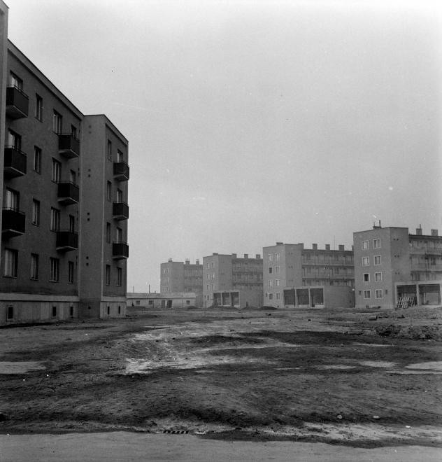 Csillagtelep-Csepel-1959Korul-fortepan.hu-116861